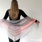 Crochet Pattern Bella Vita Shawl