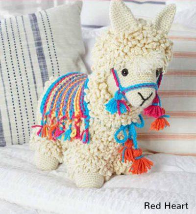 Pattern Llama No Drama