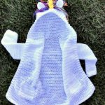 Pattern Unicorn Hoodie for Children