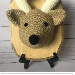 Free Crochet Pattern Billy the Buck