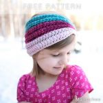 Free Crochet Pattern Head Wrap