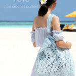 Free Crochet Pattern Oversized Tote Bag