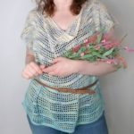 Free Crochet Pattern Cupcake Tee