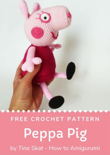 Timeless Crochet Amigurumi Bears - Free Patterns - Pattern Center | 521x369