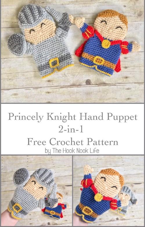 I freehanded a Hollow Knight amigurumi : crochet | 779x500