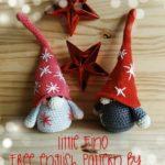 Free Crochet Pattern Little Fino