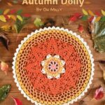 Free Crochet Pattern Autumn Doily