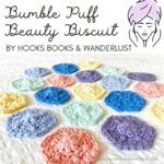 Free Crochet Pattern Beauty Biscuit