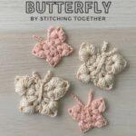 Free Crochet Pattern Butterfly