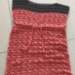 Free Crochet Pattern Beach Dress
