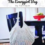 Free Crochet Pattern The Everygirl Bag